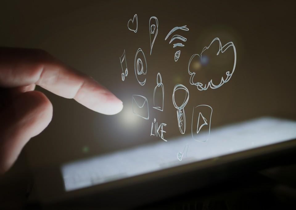 Aplicaciones móviles para niños con autismo