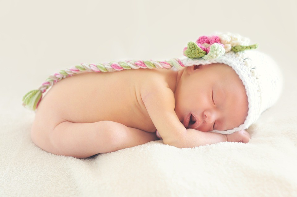 6 canciones para dormir a los bebés