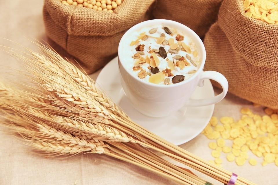 Alimentos para fortalecer el sistema inmunológico de los niños