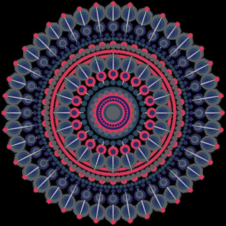 Beneficios De Colorear Mandalas Para Los Niños Wikiduca