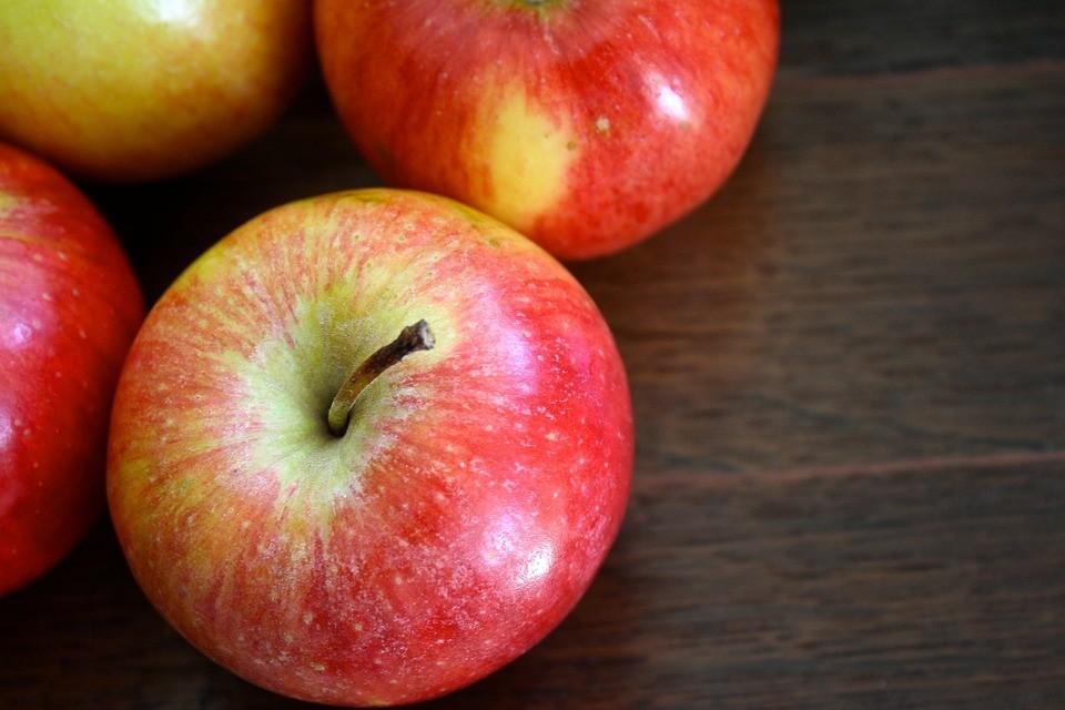 Trucos para conseguir que los niños coman frutas y verduras