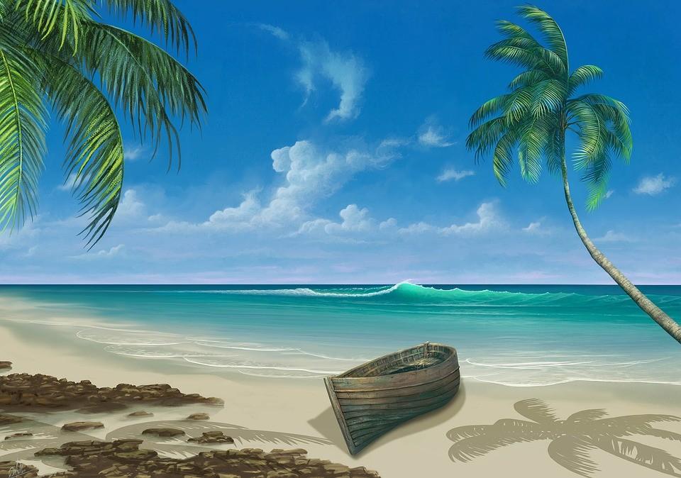 Actividades para disfrutar de los días de playa con niños