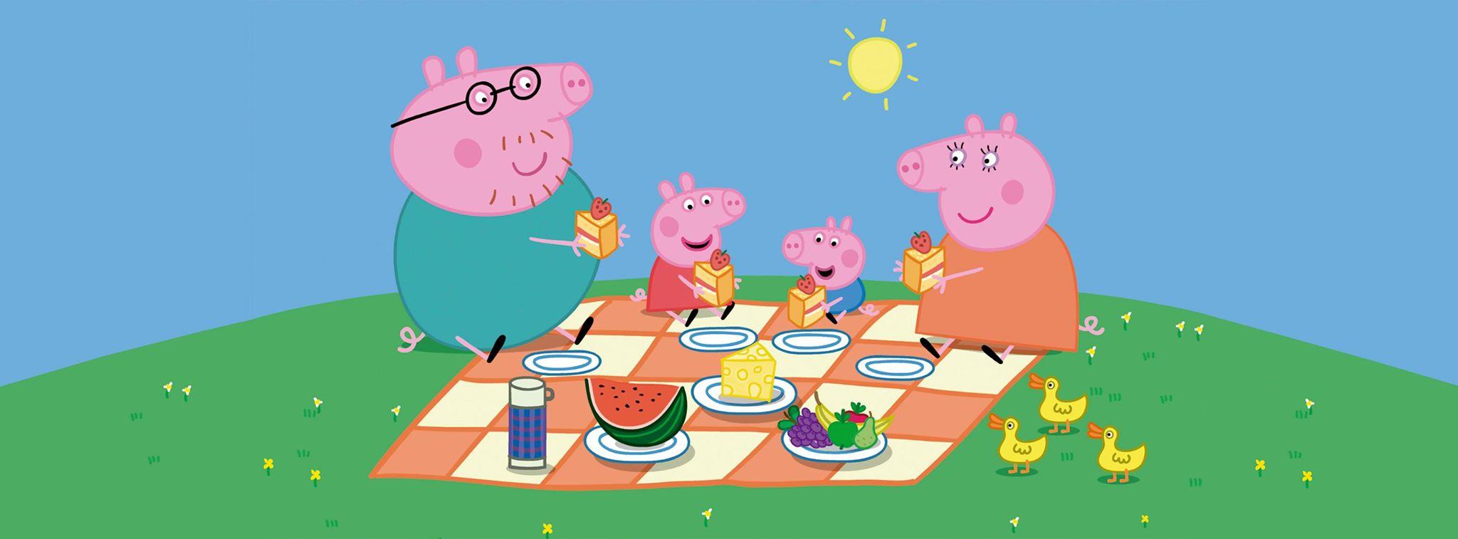 La meilleure série de dessins animés pour apprendre l'anglais