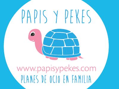 ¡A disfrutar del ocio en familia con Papis y Pekes!