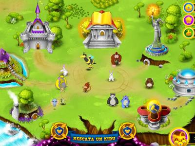 Juegos educativos on-line para aprender jugando