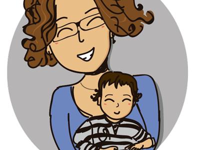 Ayudar a las mamás, el objetivo de Cuando los sueños despiertan