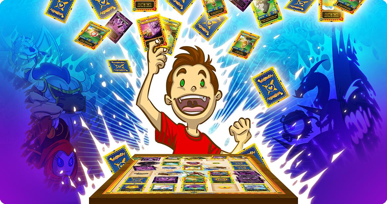 ¿Os animáis a disfrutar la Semana Santa con un juego de cartas educativo?