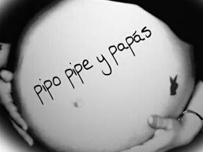Descubrimos el mundo de la crianza con Pipo, Pipe y Papás Blog