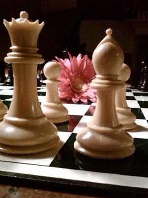 El ajedrez, un juego que mejora la salud
