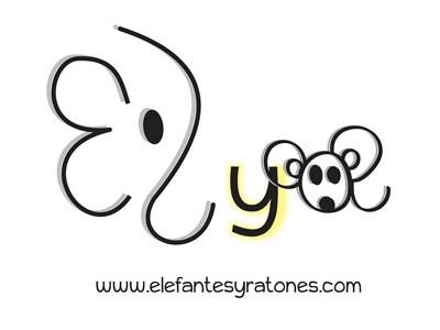 Elefantes y ratones, una guía para padres llena de diversión