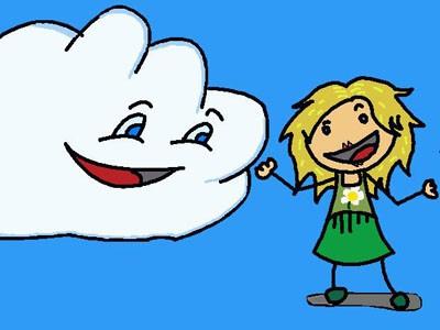 Hablando en las nubes: recursos TIC para maestros