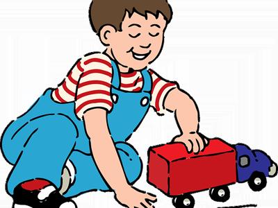 Ideas para preparar la sala de juegos de los niños
