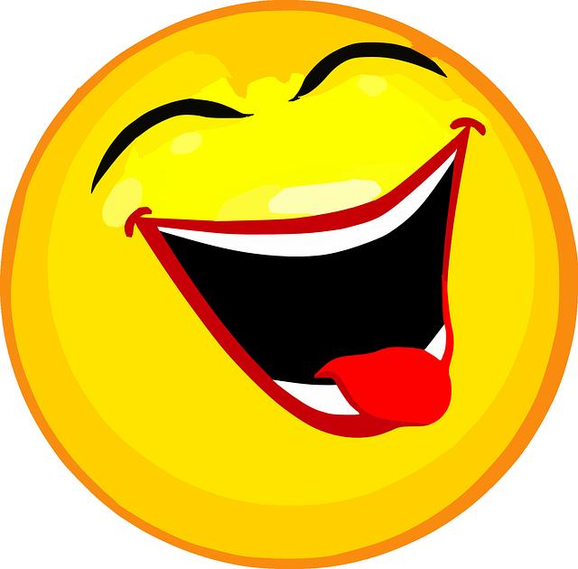 La risa mejora el rendimiento escolar