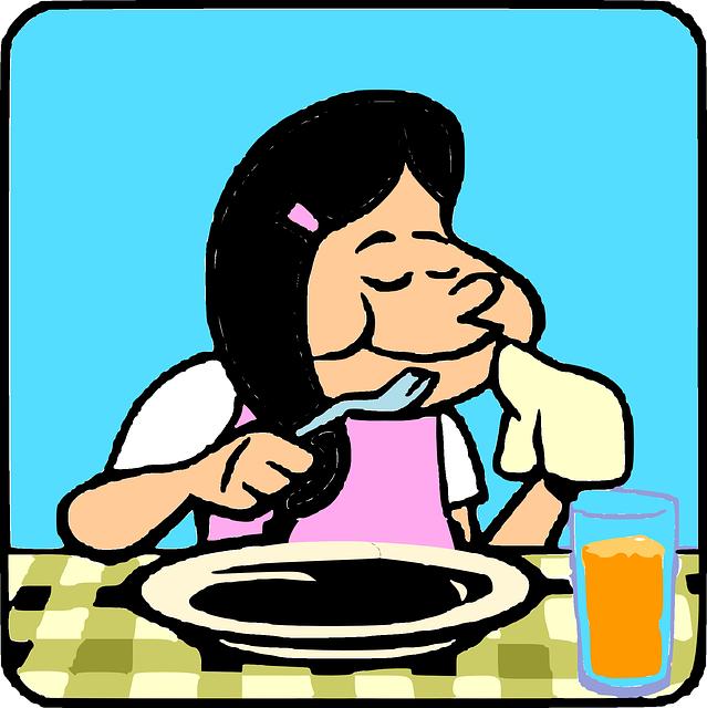 Los mejores alimentos para cuidar la salud de los niños