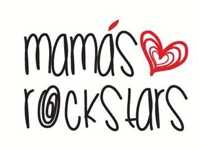 Mamás Rockstars, un blog para las madres en constante desarrollo