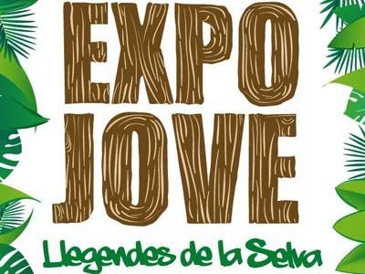 ¡Nos vamos a la feria Expojove de Valencia!