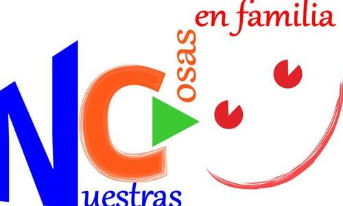 Nuestras cosas en familia: recursos educativos en español y en inglés