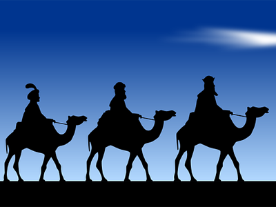 Películas de animación para el día de Reyes