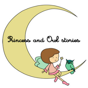 Princess and Owl Stories, un blog educativo creado por una profesora mallorquina