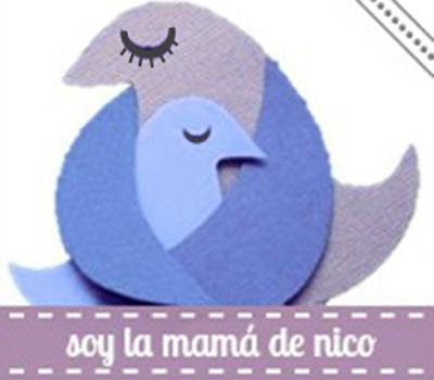 Soy la mamá de Nico, un blog que apuesta por la educación