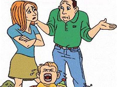 ¿Tenéis dudas sobre educación? Padres e hijos y viceversa os ayuda a resolverlas