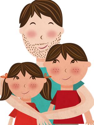Y papá también, un blog que combina paternidad y nuevas tecnologías