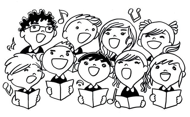 Aprender ingles con canciones infantiles