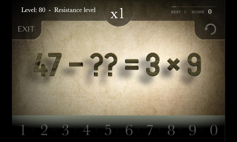 Juegos para aprender matemáticas de una forma divertida