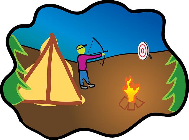 Summer camps, unos campamentos para aprender inglés con muchos beneficios