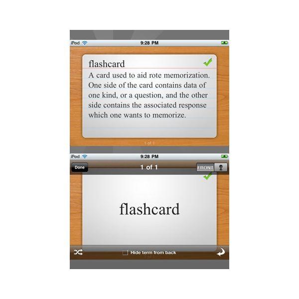 Cómo enseñar un idioma usando Flashcards