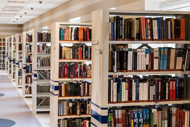 Estudiar en la biblioteca: ¿cuáles son los beneficios?