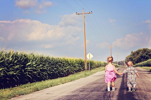Caminar mejora el funcionamiento del cerebro