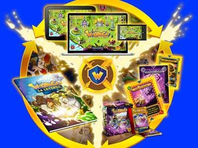¿Conocéis los juegos de inglés para niños de Wikiduca?