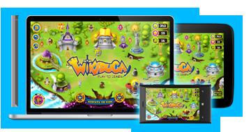 Los beneficios de los juegos educativos on-line