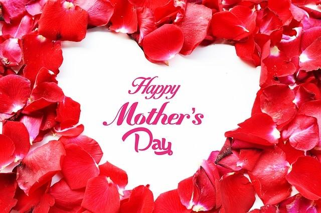 Manualidades sencillas para el Día de la Madre
