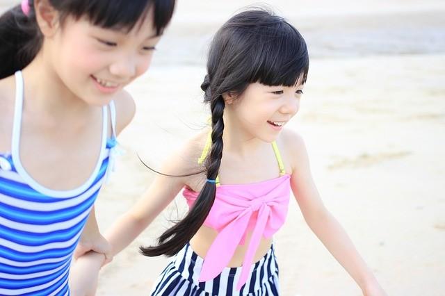 Consejos para conseguir que los niños sean felices