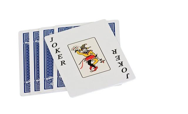 El origen de los juegos de cartas