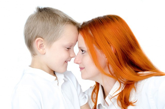 Planes con niños para el Día de la Madre