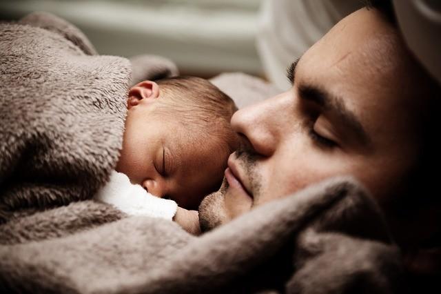 5 consejos para ser un buen padre